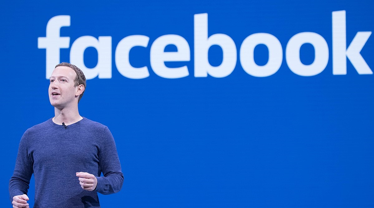 mark zuckerberg facebook conference